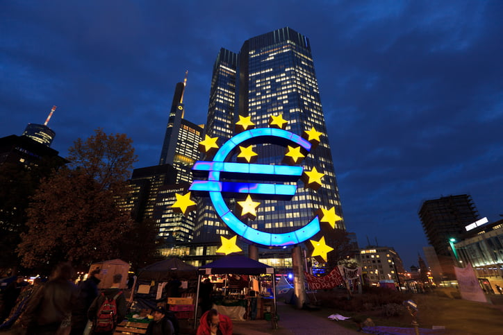 The ECB is only a strong as its constituent economies says Marattin